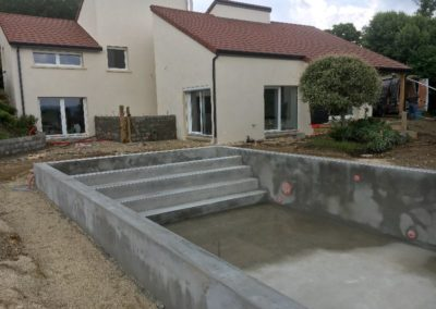 rénovation piscine Bourgoin Jallieu